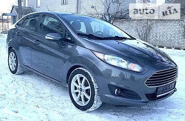Ford Fiesta 2015 в Харькове