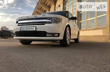 Ford Flex 2012 в Виннице