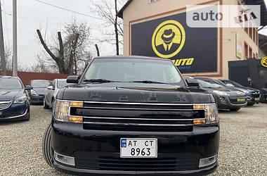Внедорожник / Кроссовер Ford Flex 2017 в Коломые