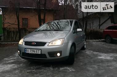 Ford Focus C-Max 2004 в Киеве