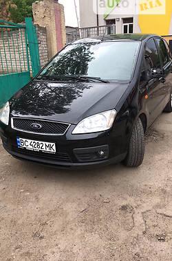 Универсал Ford Focus C-Max 2003 в Львове
