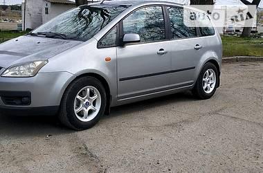Минивэн Ford Focus C-Max 2005 в Николаеве
