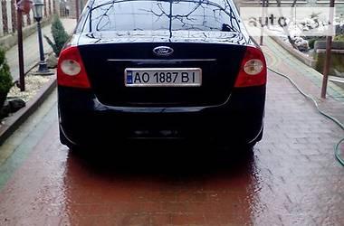 Ford Focus 2007 в Ужгороде