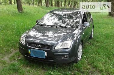 Ford Focus 2007 в Киеве