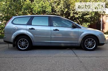Ford Focus 1.4 16V 2005