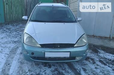 Ford Focus 2000 в Луганске