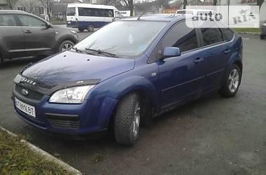 Ford Focus 1.4 v 16   2007