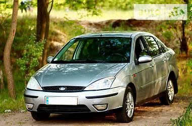 Ford Focus 2003 в Херсоне