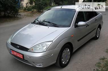 Ford Focus 2004 в Херсоне
