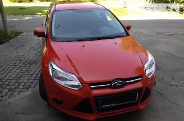 Ford Focus 2012 в Кривом Роге