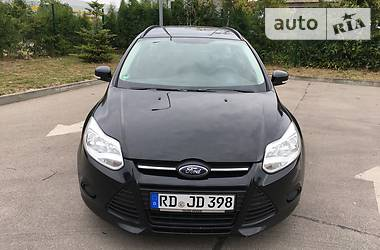 Ford Focus 2012 в Луцке