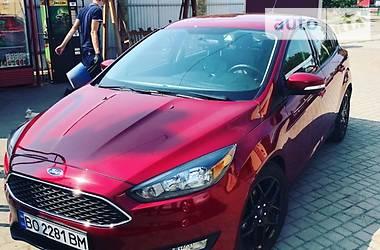 Ford Focus 2016 в Радивилове