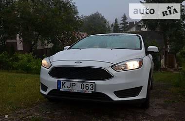 Ford Focus 2016 в Запорожье