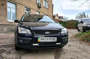 Ford Focus 2007 в Бердичеве