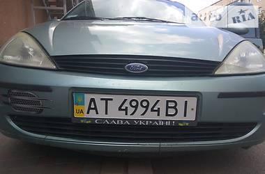 Ford Focus 2000 в Калиновке