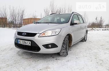 Ford Focus 2010 в Нововолынске