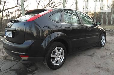 Ford Focus 2006 в Донецке