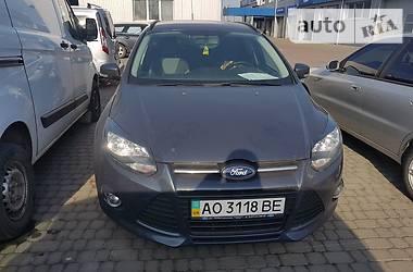 Ford Focus 2013 в Мукачево