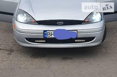 Ford Focus 2001 в Одесі