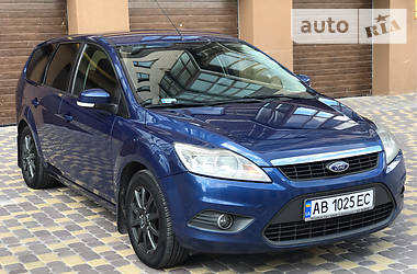 Ford Focus 2009 в Виннице