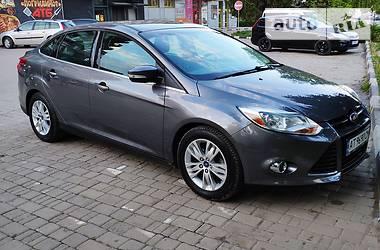 Ford Focus 2012 в Коломиї