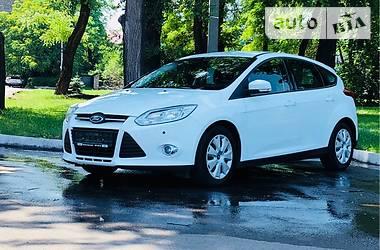 Ford Focus 2015 в Кам'янському