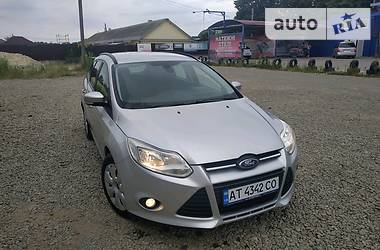 Ford Focus 1.6TDCi 85kw max_ful