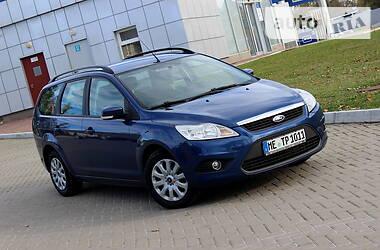 Ford Focus 2009 в Самборі