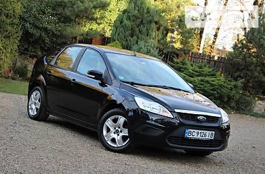 Ford Focus 2010 в Самборі