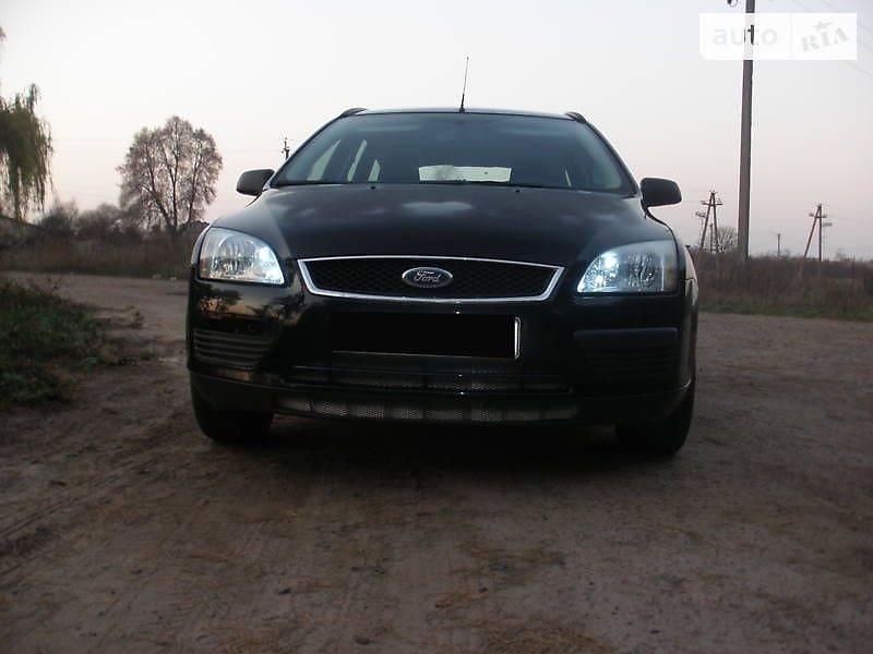 Ford Focus 2006 в Вышгороде