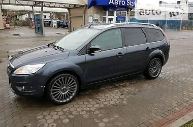 Ford Focus 2009 в Луцке