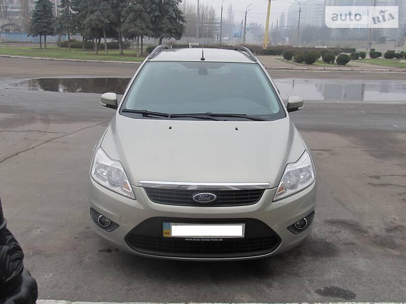Ford Focus 2009 в Черкассах