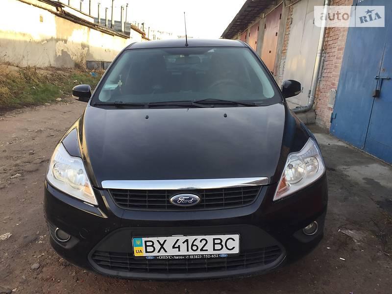 Ford Focus 2010 в Тернополе