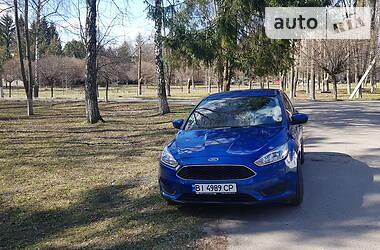 Ford Focus 2018 в Полтаве