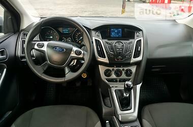 Ford Focus 2011 в Луцке