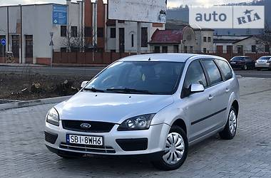 Ford Focus 2005 в Хусте