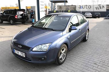 Ford Focus 2005 в Одессе