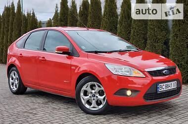 Ford Focus 2008 в Самборе