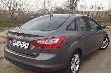 Ford Focus 2014 в Новой Каховке