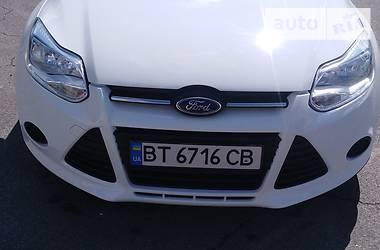 Ford Focus 2012 в Новой Каховке
