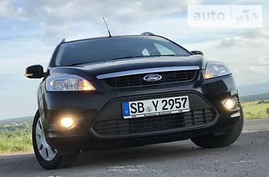 Ford Focus 2011 в Дрогобыче