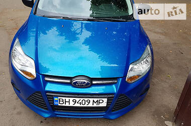 Ford Focus 2013 в Одессе