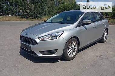 Ford Focus 2017 в Сумах