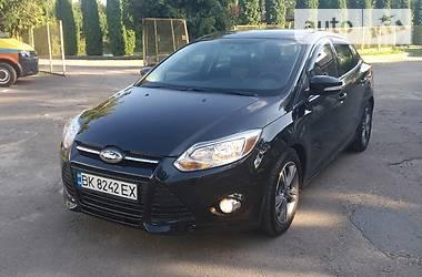 Ford Focus 2014 в Ровно