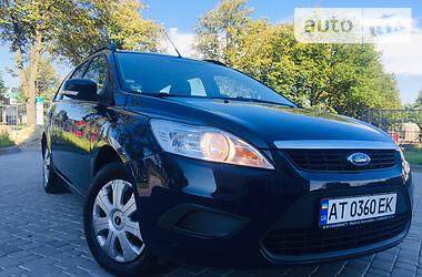 Ford Focus 2010 в Ивано-Франковске