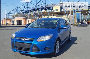 Ford Focus 2014 в Харькове