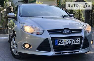 Ford Focus 2014 в Дрогобыче