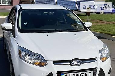 Ford Focus 2014 в Василькове