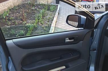 Ford Focus 2009 в Лысянке