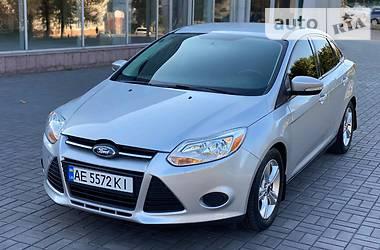 Ford Focus 2014 в Каменском